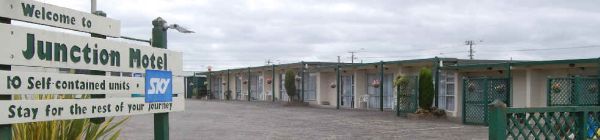 junction motel